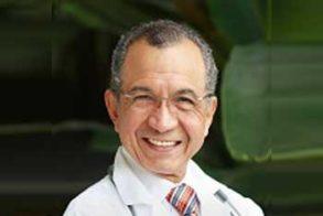 Felipe Cubas, M.D.
