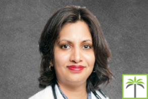 Lea Harracksingh, M.D.