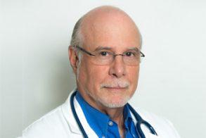 Morris V. Epstein, M.D.