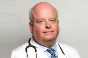 Jonas Skornicki, M.D.