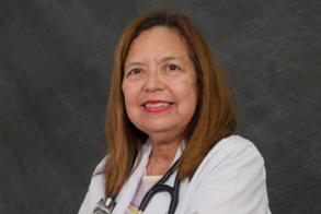 Ingrid Alcover, M.D.