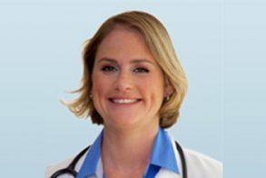Amanda Berg, M.D.