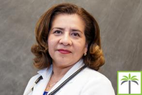 Carolina Jimenez, APRN