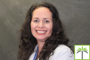 Adela Fernandez, M.D.
